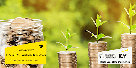EYnovation™ Investment Launchpad Meetup tickets