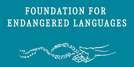 FEL 24: Teaching and Learning Resources for Endangered Languages tickets