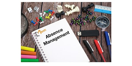 Absence Management 1 Day Training in Melbourne tickets