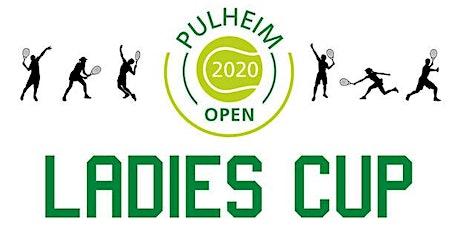 LADIES Cup | 9. Pulheimer Damenturnier (Halbfinale & Finale) Tickets