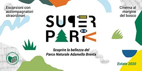 SuperPark  |  CHASING ICE tickets
