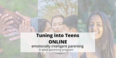 Tuning into Teens