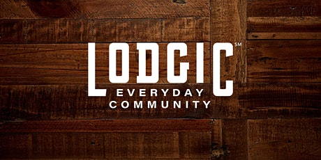 Lodgic Everyday Community Neighborhood Tour tickets