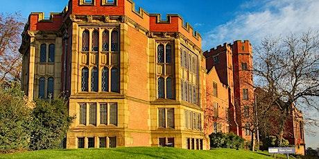 Science@Sheffield Seminar Series - Professor Sue Hartley tickets