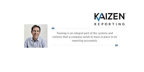 MiFIR Transaction Reporting Core Training