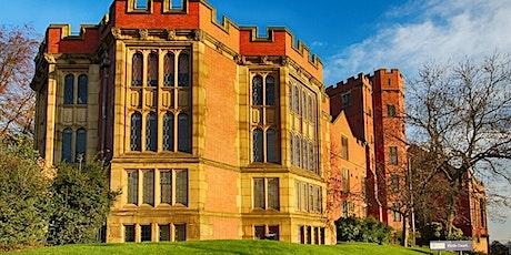 Science@Sheffield - Professor Graham Leggett & Dr Tim Craggs tickets