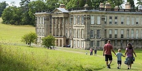 Timed entry to Calke Abbey (29 June- 5 July) tickets