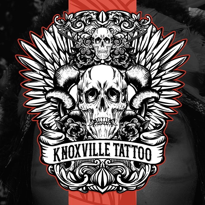 Knoxville Tattoo Convention image