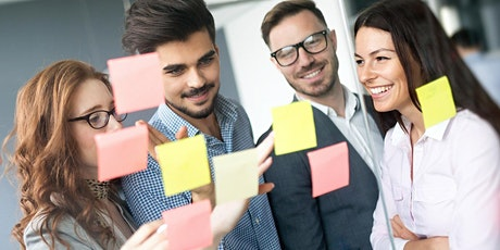 Masters Certificate in Innovation Leadership - Webinar tickets