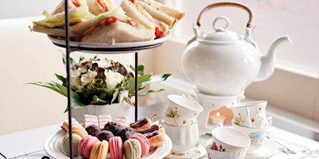 Women Private Wealth High Tea tickets