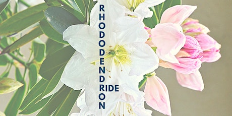 Rhododendron Ride tickets