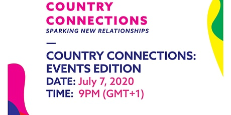 Country Connections Events Edition tickets