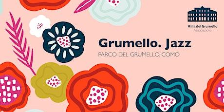 Grumello Jazz. ALIFFI TOSCA DUO biglietti