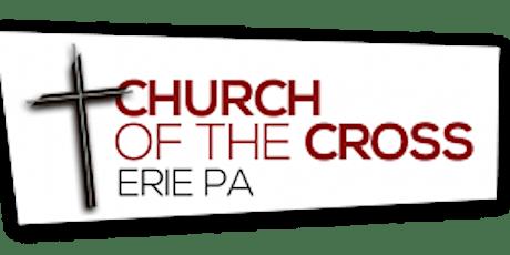 Weekly Worship tickets