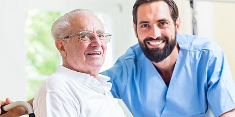 Ansvaret i den kommunala hälso- och sjukvården tickets