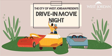 West Jordan's Drive-in Movie - The Princess Bride (Registration Required) tickets