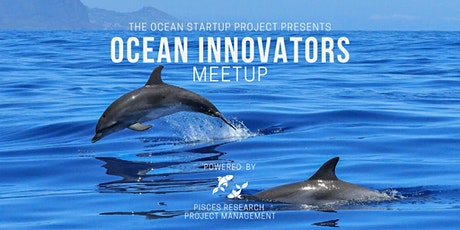 Ocean Innovators Meetup tickets