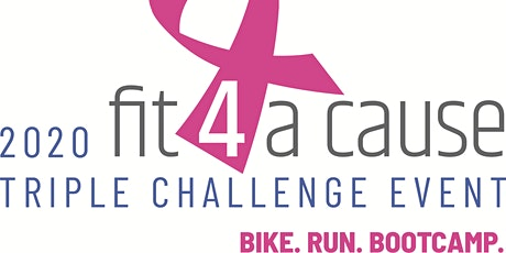Fit4acause Triple Challenge-BIKE RUN BOOTCAMP tickets