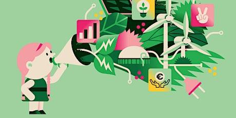 ABBIAMO SCOPERTO L'IDROGENO PRIMARIO  Ecofuturo Festival 2020 biglietti