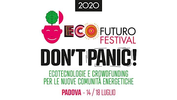 Immagine ABBIAMO SCOPERTO L'IDROGENO PRIMARIO  Ecofuturo Festival 2020