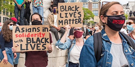 Becoming an Asian Pacific American Co-Conspirator for Black Lives tickets