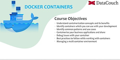 Development With Docker Containers tickets