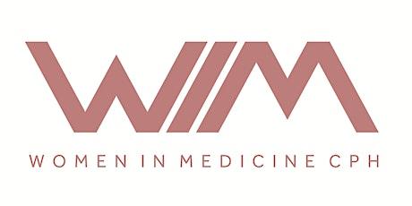 WIM meet x Fremtiden er feminin tickets