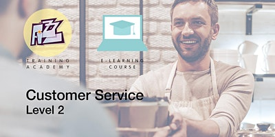 Elearning Course: Level 2 Customer Service