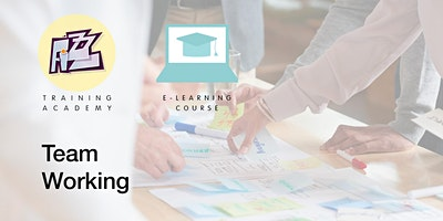 Elearning Course: Team Working