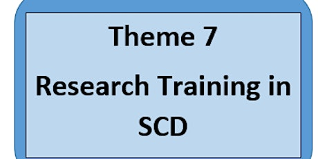 ARISE Virtual Lecture: Psychological research themes in SCD by Kofi Anie tickets
