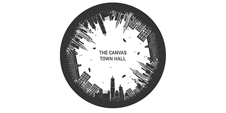 The Canvas Town Hall tickets
