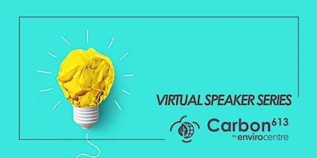 Carbon 613 Virtual Speaker Series with Melissa Mirowski, IKEA Canada biglietti