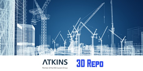 Webinar: 3D Repo for Change Management Tickets