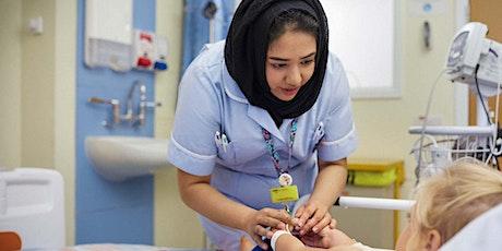 Bucks NHS Trust Career Open Day tickets