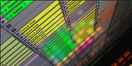 Sound Design in Ableton with Isaac Cotec - Ableton Certified Trainer tickets