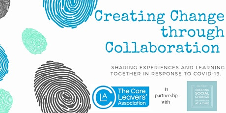 Reducing isolation for Care Leavers during covid-19 and beyond tickets