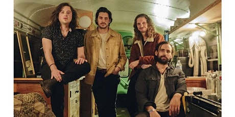 Mo Lowda & The Humble [Ticketed Deck Show] tickets