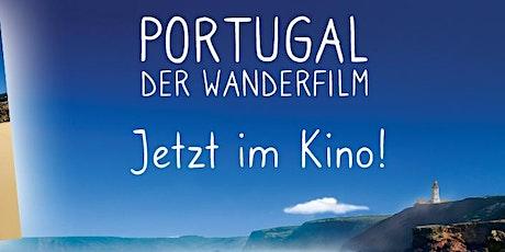 Portugal - Der Wanderfilm (Ab 1€ pro Person) Tickets