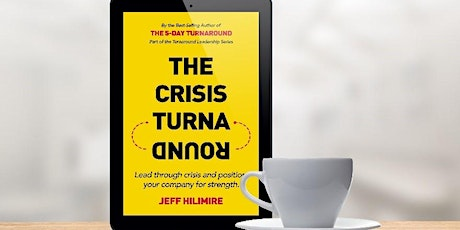 How Top CMOs Build Stronger Brands and Teams During Crisis tickets