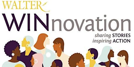 WINnovation 2020   Women Inspiring Innovation tickets