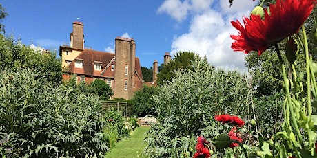 Timed entry to Standen House and Garden (29 June - 5 July) tickets