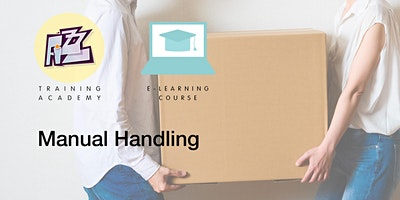 Elearning Course: Manual Handling