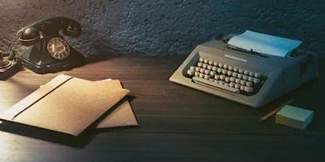 Crime Fiction Writing: A Beginners Guide tickets