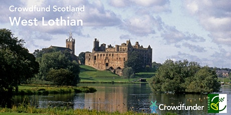 Crowdfund Scotland: West Lothian Train the Trainer tickets