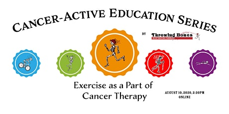 Exercise As Part of Cancer Therapy tickets