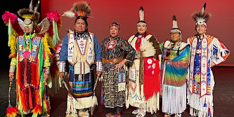 Great Promise for American Indians Performance tickets