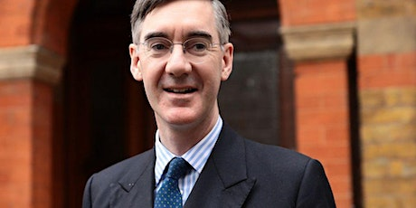 An Audience with Jacob Rees-Mogg tickets