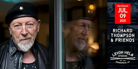 Richard Thompson & Friends tickets