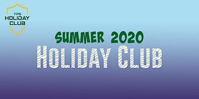 Holiday Club Summer 2020