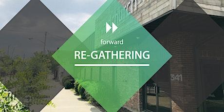Forward Church Re-Gathering tickets